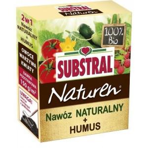Nawóz Substral Naturen BIO 1,5 kg
