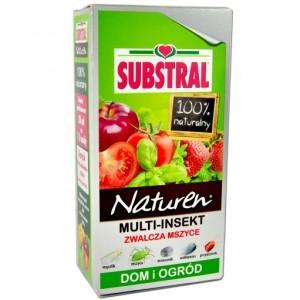 Nawóz Substral Naturen MULTI-INSEKT BIO 250 ml
