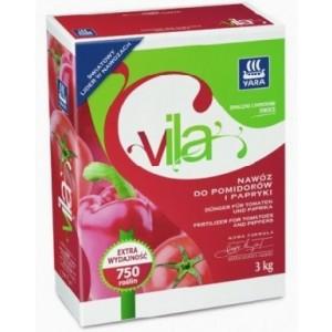 Yara Vila Nawóz do Pomidorów i Papryki 3 kg