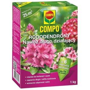 Compo Nawóz do Rododendronów długo działający 1kg