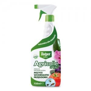 Target Agricolle Spray 750 ml Mszyce Przędziorki