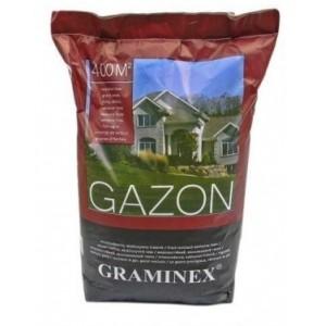 Trawa Graminex Gazon 10 kg