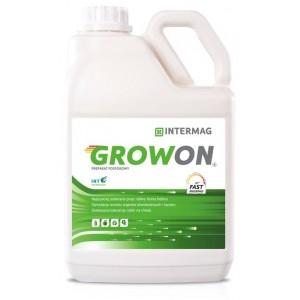 Intermag Grow-On 5L Aktywator Wzrostu