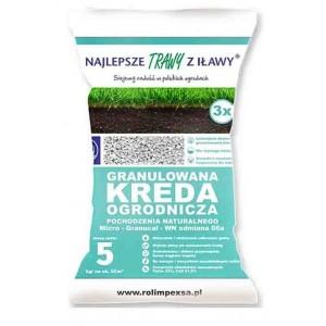 Kreda ogrodnicza Z Iławy 5 kg