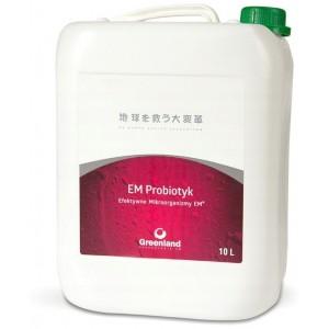 Greenland EM Probiotyk 10L