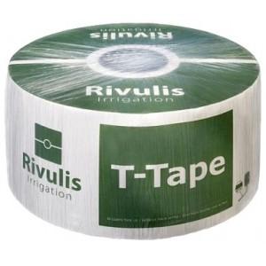 Rivulis Taśma Kroplująca T-Tape 2300mb