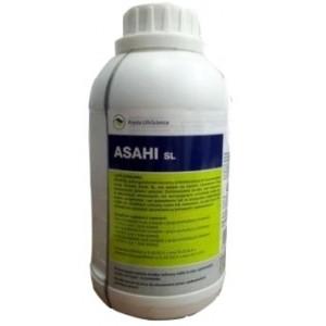 Asahi 0,5L Stymulator Wzrostu Kwitnienia Po Zimie