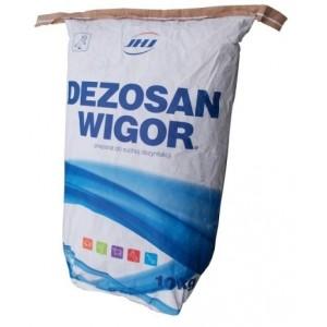 Dezosan Wigor Sucha Dezynfekcja Obory 10 kg