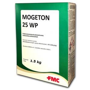 Mogeton 25WP 1,5kg Chwastobójczy