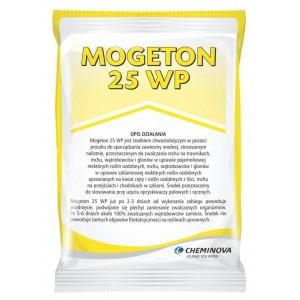 Mogeton 25WP 15g Chwastobójczy
