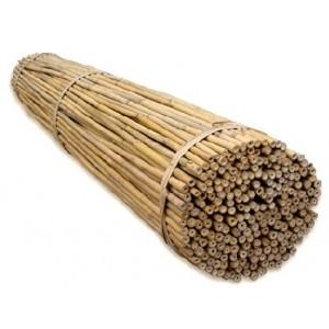 Tyczki Bambusowe 150cm 12-14mm 200szt