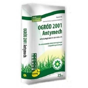 Nawóz Ogród 2001 Antymech Siarkopol 10 kg