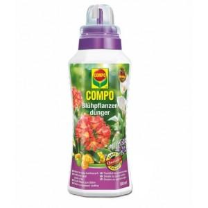 Compo Nawóz do Roślin Kwitnących 500 ml