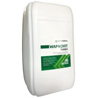 Intermag Wapnovit Turbo 20l nawóz wapniowy zboża warzywa