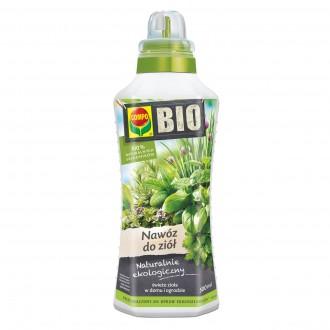Compo Bio Nawóz do Ziół 500 ml
