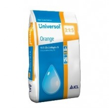 Nawóz Universol Orange 25 kg