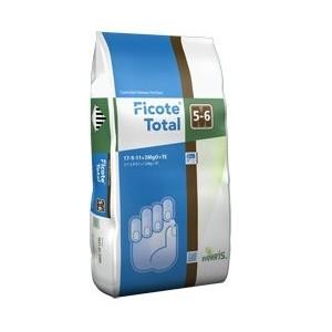 Nawóz Osmocote Ficote Total (5-6 M) 25 kg