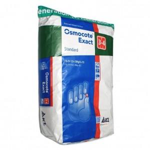 Nawóz Osmocote Exact Standard  (3-4 M) 25 kg