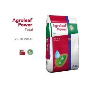 Nawóz Agroleaf Power Total 2 kg