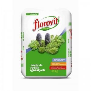 Florovit Nawóz do Roślin Iglastych 25 kg
