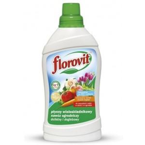 Florovit Nawóz Ogrodniczy Uniwersalny 1 L