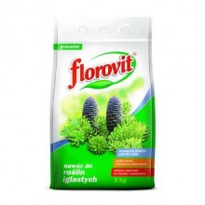 Florovit Nawóz do Iglaków 3 kg