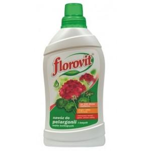Florovit Nawóz do Pelargonii 1 L
