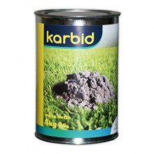 Karbid Odstraszacz Krety Nornice 1 kg Sumin