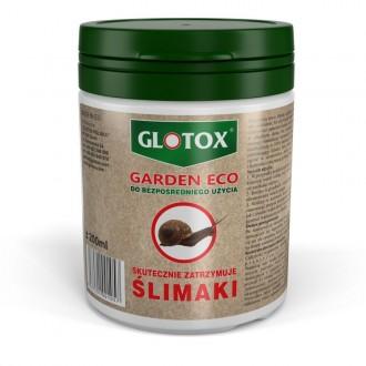 Glotox Granulat Przeciwko Ślimakom 500 ml
