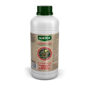 Glotox Preparat do Zwalczania Chwastów - 1000 ml