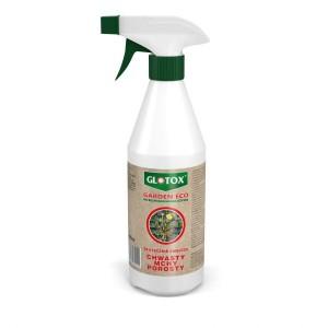 Glotox Preparat do Zwalczania Chwastów - 500 ml atomizer