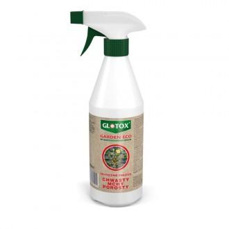 Glotox Preparat do Zwalczania Chwastów- 500 ml atomizer