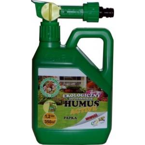 Nawóz Humus Active Papka Do Trawy 1,2 L