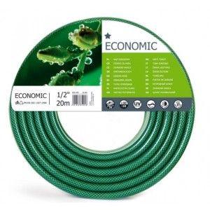 Cellfast Wąż Ogrodowy Economic 1/2 x 20m