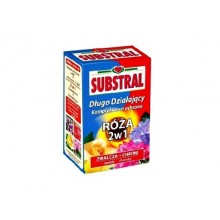 Substral Kwiaty Róża 2w1 100 ml