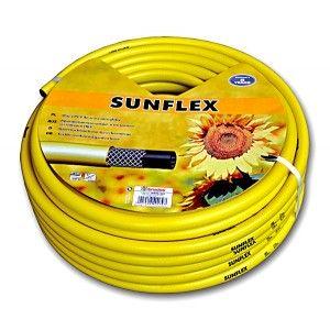 Bradas Wąż Ogrodowy Sunflex 3/4 x 50m