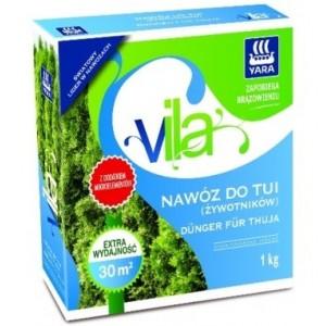Yara Vila Nawóz do Tui Żywotników 1 kg