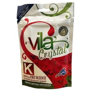 Nawóz YARA Na Kwitnienie Vila Crystal  200 g
