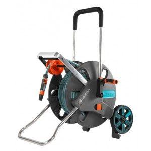 Wózek na Wąż Aquaroll L