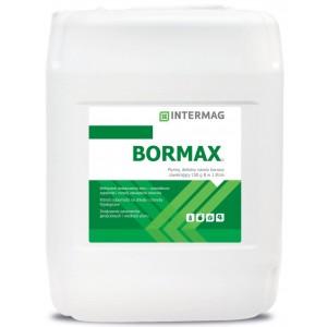 BORMAX 20L Nawóz Dolistny Z Borem - Rzepak, Warzywa