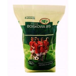 Trawa Granum Sportowa Boiskowa BIS 15 kg
