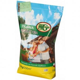 Trawa Granum Rekreacyjna 15 kg