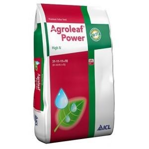 Nawóz Agroleaf Power High N 2KG 31-11-11