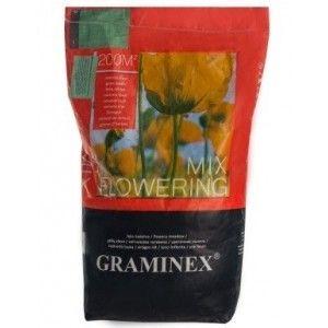 Trawa Graminex Flowering Mix 4 kg