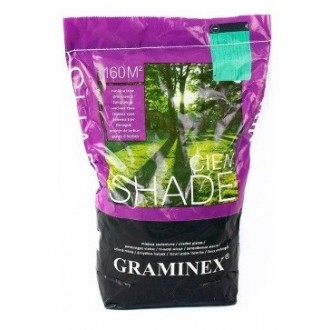 Trawa Graminex Shade Do Cienia 4 kg