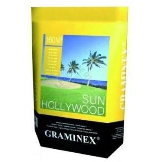 Trawa Graminex Hollywood Sun 4 kg