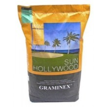 Trawa Graminex Hollywood Sun 10 kg