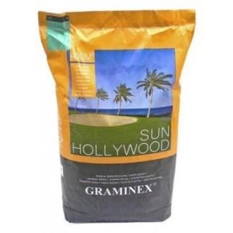 Trawa Graminex Hollywood Sun 10 kg