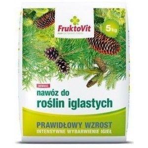 Fruktovit Nawóz Do Trawników 10 kg