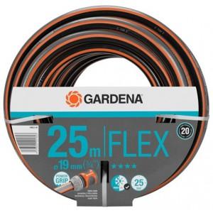 Gardena Wąż Ogrodowy Comfort Flex 3/4 25m 18053